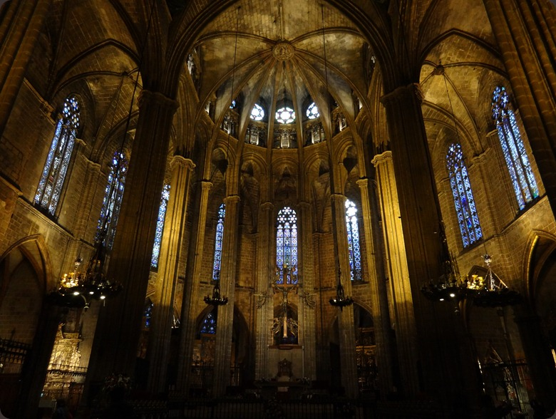 BCN 63 Cathedral